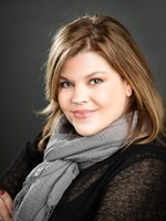 Kristine Liakopoulos