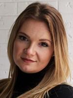 Megan Crick