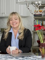 click here to view Christine Flynn's profile