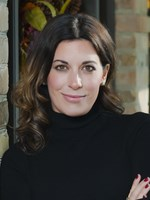 Sarah Solomon