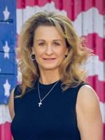 Janice MayMBurtis