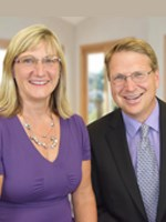 Carol & Brian Johnson, Realtors