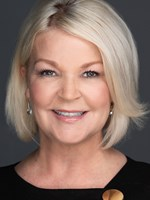 click here to view Katherine Rutherford's profile